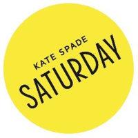 Kate Spade Saturday