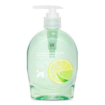 up & up citrus Hand Soap