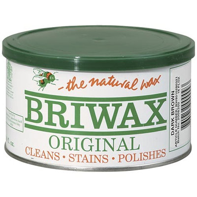 Ace Hardware Briwax(r) Paste Wax with Beeswax