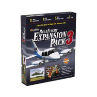 RealFlight G3 G3.5 G4 Expansion Pack 3