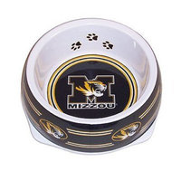 Sporty K9 Dog Bowl - University of Missouri