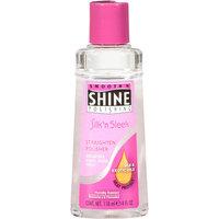 Smooth 'N Shine Polishing Silk'n Sleek Straighten Polisher