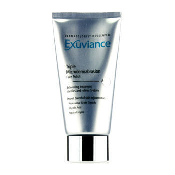 Neostrata Exuviance Triple Microdermabrasion Face Polish 2.6oz