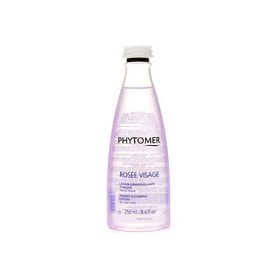 Phytomer/ Vie Collection/fleur's Phytomer Rosee Visage Toning Cleansing Lotion (250ml