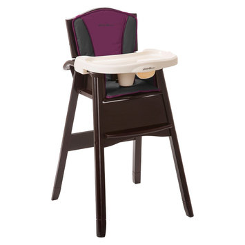 Eddie Bauer Highchair Deluxe 2 in 1 - Orchard