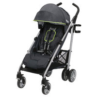 Graco Breaze Click Connect Umbrella Stroller - Shine