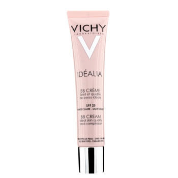 Vichy - Face Care Vichy Idealia BB Cream Light Shade SPF 25 40ml