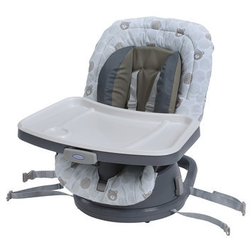 Graco Swivi Seat Highchair - Kodiak