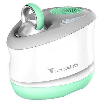 Vornado Air Vornado Baby Huey Humidifier (White/Aqua)