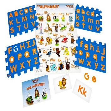 Teach My Toddler - The Alphabet Flash Cards