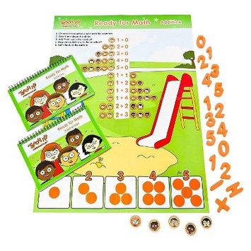Teach My Preschooler - Ready for Math - 1 ct.