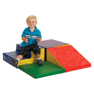 Early Childhood ECR4KIDS Softzone Little Me Corner