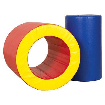 ECR4KIDS Softzone Barrels of Fun