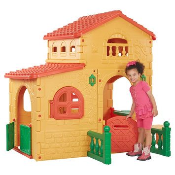 ECR4Kids Active Play Country Estate