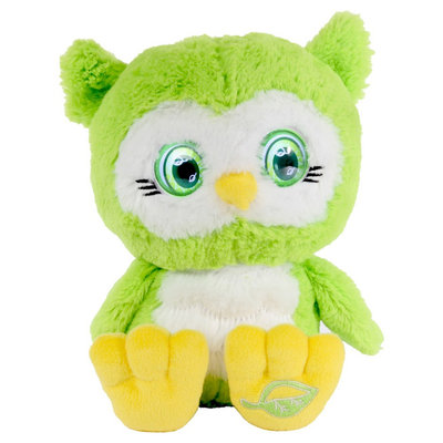 Blip Toys Bright Eyes Pets Girls and Boys Owl