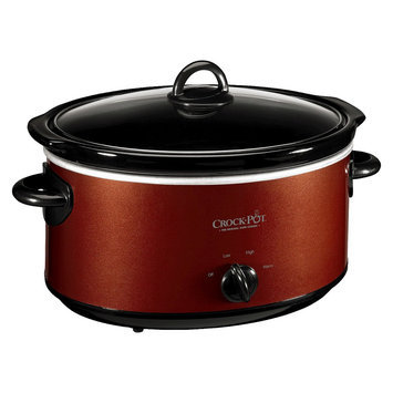 Crock-Pot 6 Qt Slow Cooker