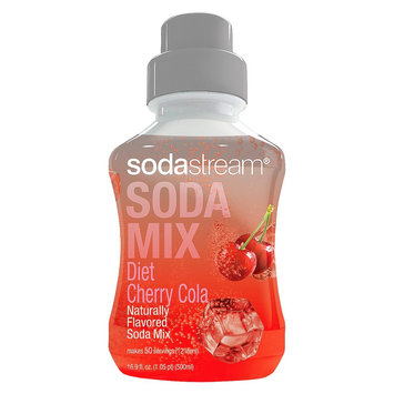Soft Drinks Sodastream