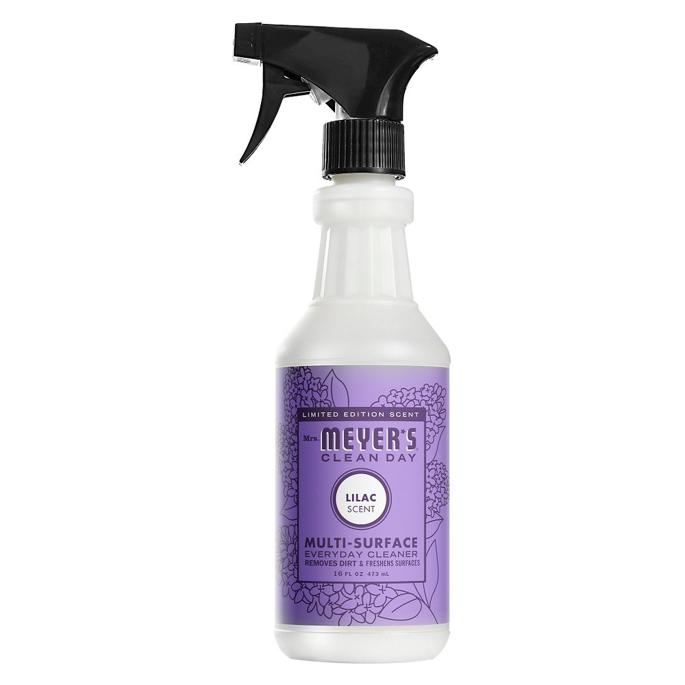Mrs. Meyer's Clean Day Lilac Multi-Surface Cleaner