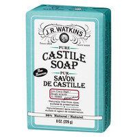 J.r. Watkins J.R.Watkins Clary Sage Castile Soap - 8 oz