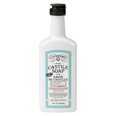 J.r. Watkins J.R.Watkins Clary Sage Castile Soap - 11 oz