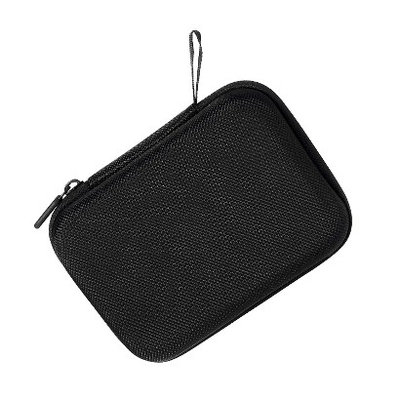 Bower Xtreme Action Series Camcorder Small Case for GoPro - Black