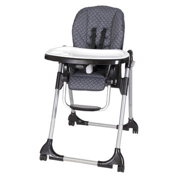 Baby Trend Baby A La Mode 3-in-1 High Chair - Orion
