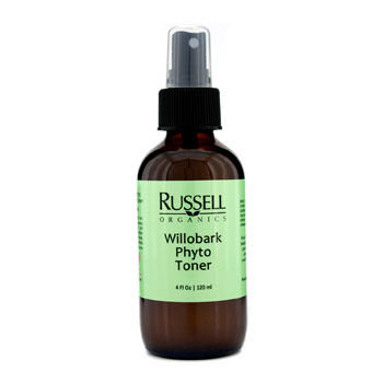 Russell Organics Willowbark Phyto Toner