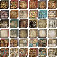 Advantus Idea-Ology Lost & Found Paper Stash - 36 Papers