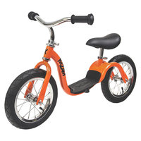 KaZAM Balance Bike v2s - Orange