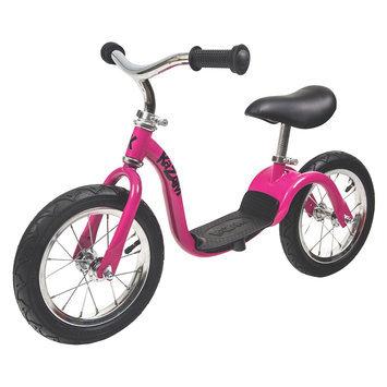 KaZAM Balance Bike v2s - Pink