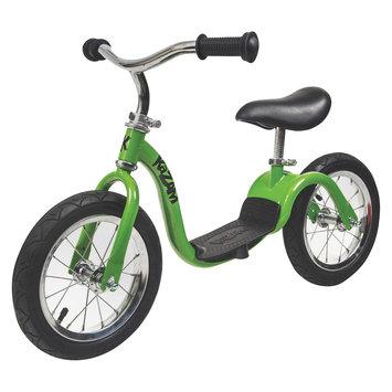 KaZAM Balance Bike v2s - Green