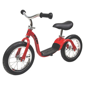 KaZAM Balance Bike v2s - Red