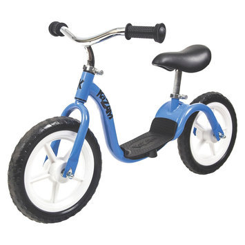KaZAM Balance Bike v2e - Blue