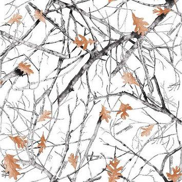 True Timber Mc2 Snow Camo Fabric