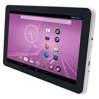 Haier HG-9041 Quad-Core Android 4.2 Tablet - Purple