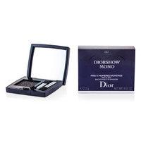 Christian Dior Diorshow Mono Wet & Dry Backstage Eyeshadow - # 087 Black 2.2g/0.07oz