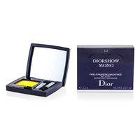 Christian Dior Diorshow Mono Wet & Dry Backstage Eyeshadow - # 547 Yellow 2.2g/0.07oz
