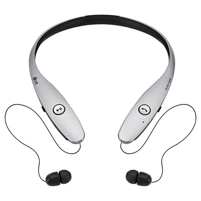 Lg - Tone Infinim Bluetooth Headset