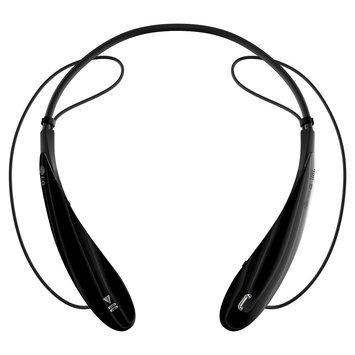 LG Tone Ultra HBS-800 (Black)