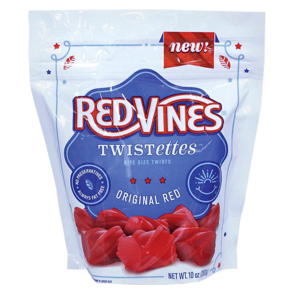 Red Vines Original Twistettes