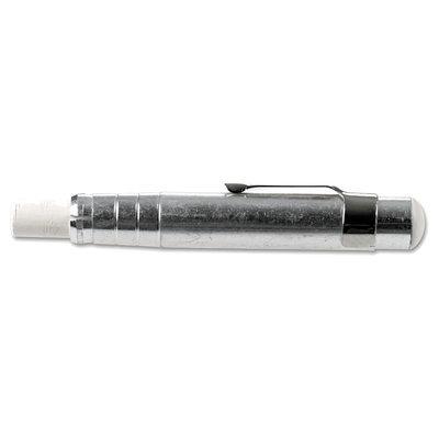 Charles Leonard Inc Charles Leonard LEO74541 Aluminum Chalk Holder, Silver