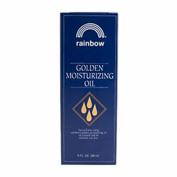 Rainbow Research Golden Moisturizing Oil 8 fl oz
