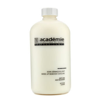 Academie Scientific System Make-Up Remover (Salon Size) 500ml/16.9oz