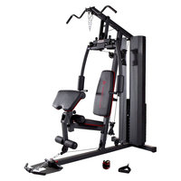 Marcy 200 lb. Stack Home Gym (MKM-81010)