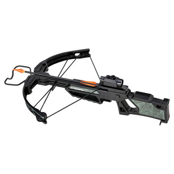 Thinkgeek The Walking Dead Roleplay Weapon Daryl's Crossbow