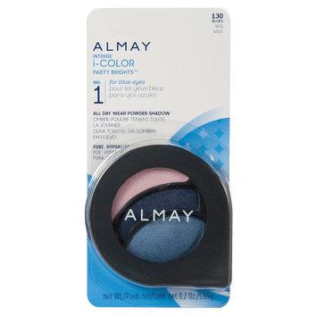 Almay Blue Eyeshadow