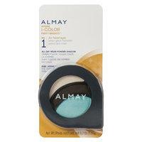 Revlon Almay Intense i-color Eyeshadow - Party Brights for Hazel Eyes - 0.2 oz, Mint Green