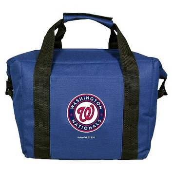 Mlb Washington Nationals 12 Pack Kooler Bag
