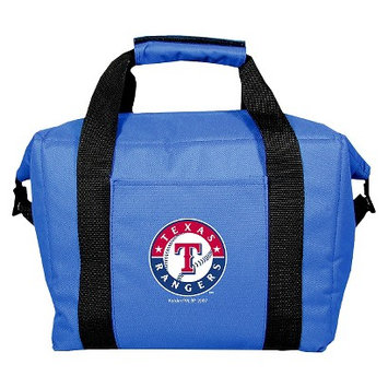 Mlb Texas Rangers 12 Pack Kooler Bag