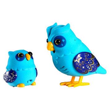 Moose Toy LLP Owl & Baby Pk - Nightstar Family
